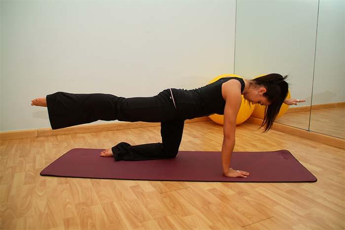 fitnessz-gyakorlat
