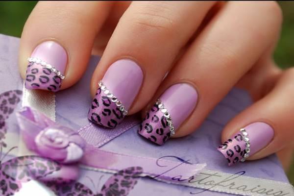 Pink-Gel-Nail-Designs1