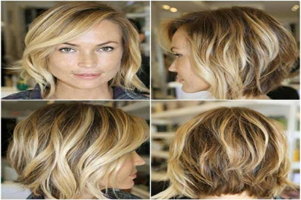 e10c4cfcc6 Rövid a hajad? Mutatunk 10 szuper frizura ötletet!